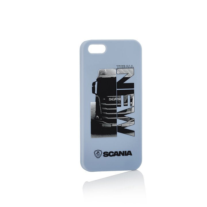 coque iphone 5 scania