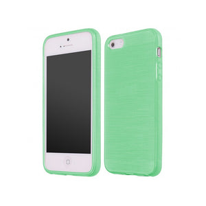 coque iphone 5 silicone simple
