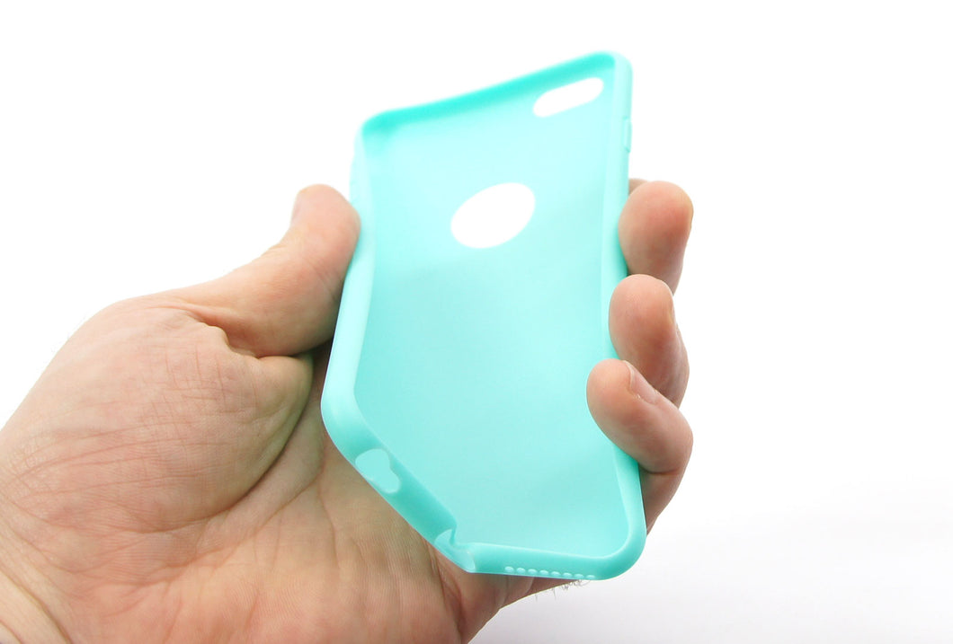 coque iphone 5 silicone souple