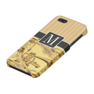 coque iphone 5 trompette