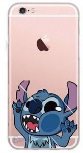 coque iphone 6 aouch