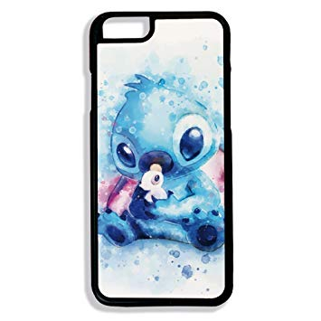 coque iphone 6 aquarelle
