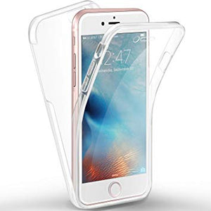 coque iphone 6 bouche silicone