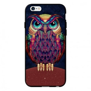 coque iphone 6 chouette