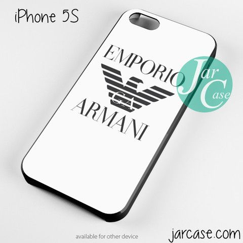 coque iphone 6 emporio armani