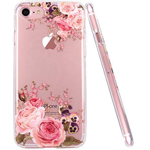 coque iphone 6 flower