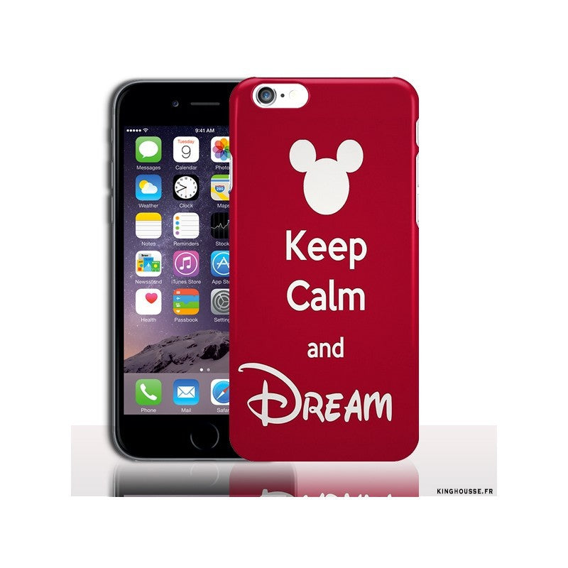 coque iphone 6 keep