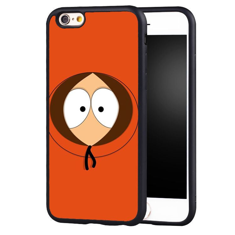 coque iphone 6 kenny