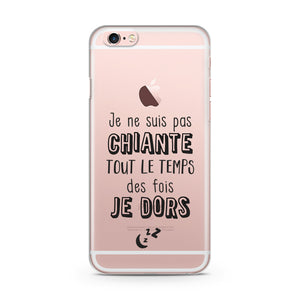 coque iphone 6 l