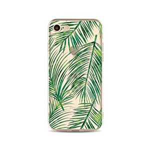 coque iphone 6 leaf
