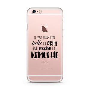 coque iphone 6 moche