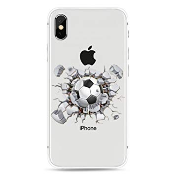 coque iphone 6 motif foot