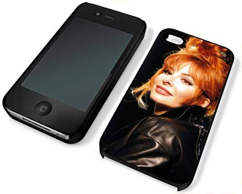 coque iphone 6 mylene farmer