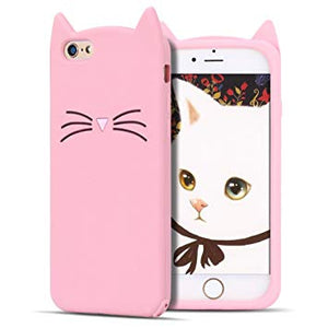 coque iphone 6 plus chat