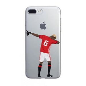 coque iphone 6 pogba