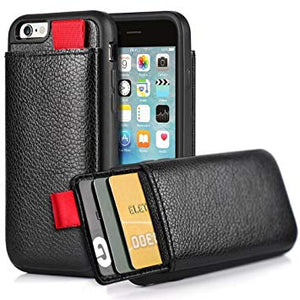 coque iphone 6 porte monnaie