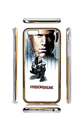 coque iphone 6 prison break