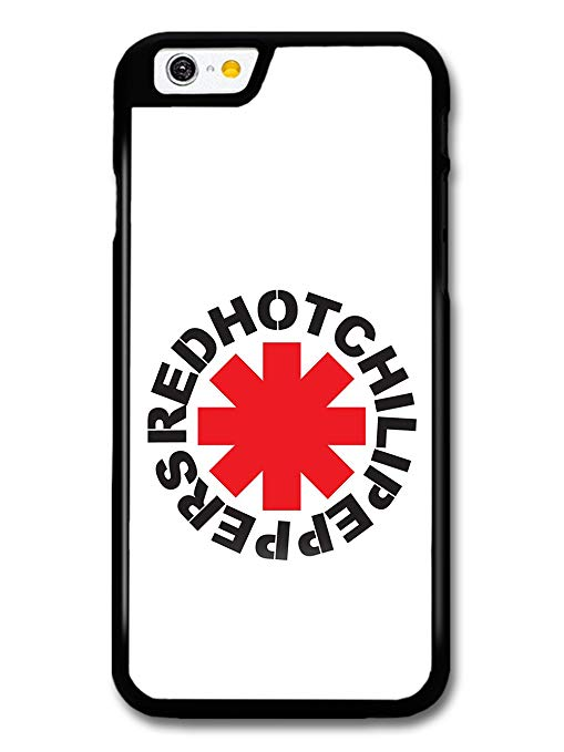 coque iphone 6 rhcp