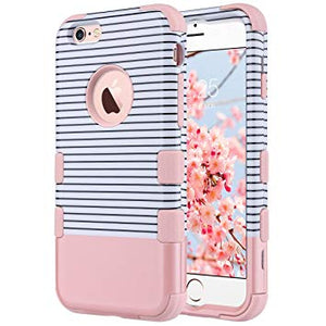 coque iphone 6 stripes