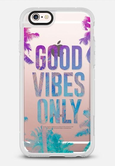 coque iphone 6 summer vibes