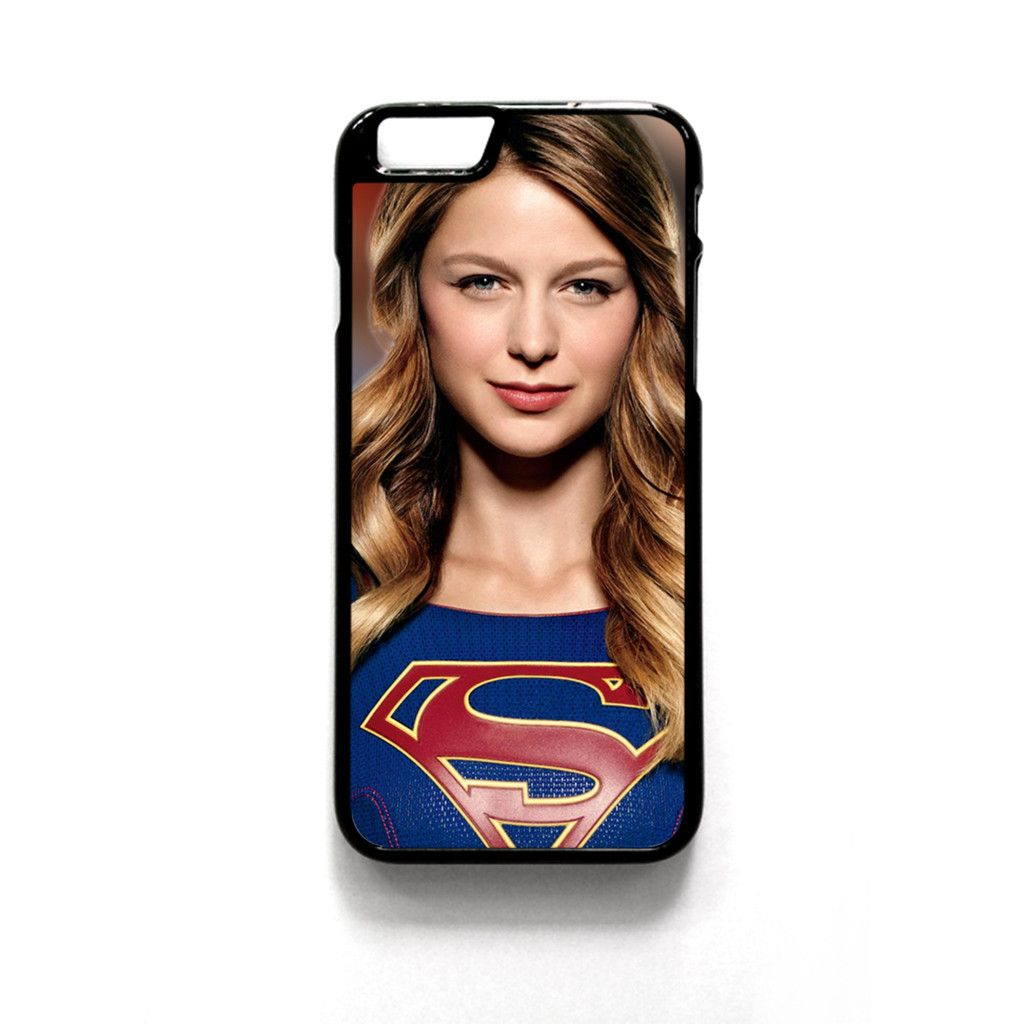 coque iphone 6 supergirl