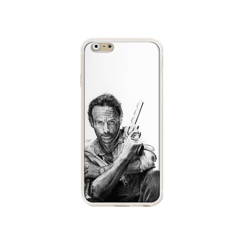 coque iphone 6 the walking dead