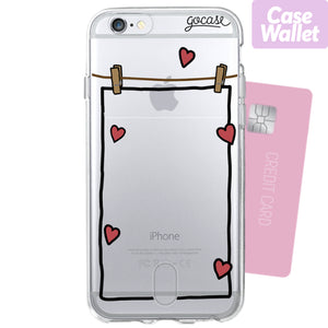 coque iphone 6 wallet