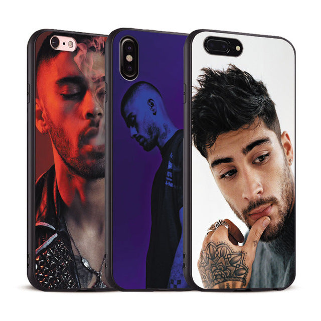 coque iphone 6 zayn