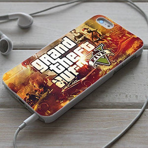 coque iphone 6s gta 5