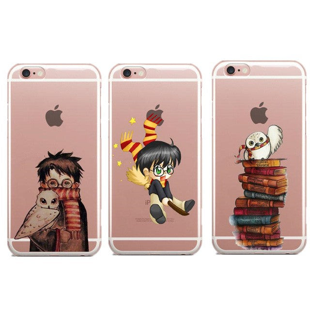 coque iphone 6s harry potter 9 3/4