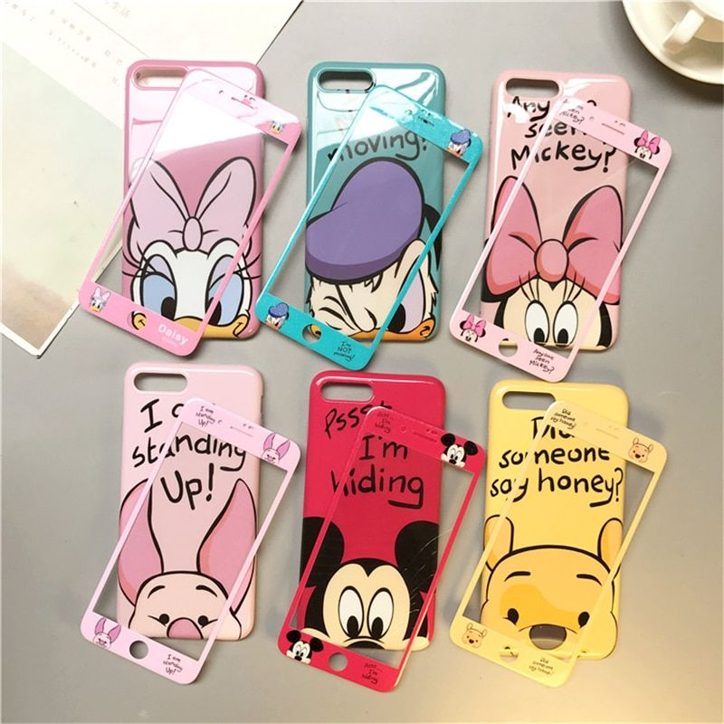 coque iphone 7 360 disney