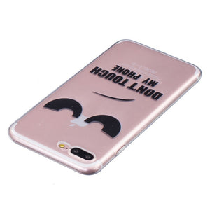 coque iphone 7 amusante