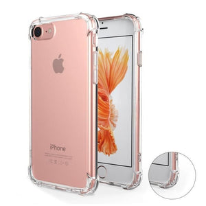coque iphone 7 chute
