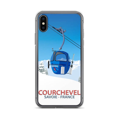 coque iphone 7 courchevel