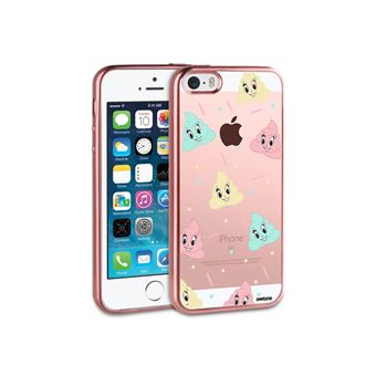 coque iphone 7 crotte