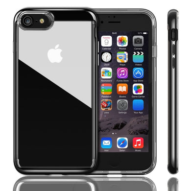 coque iphone 7 epaisse transparente