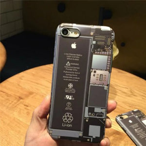 coque iphone 7 geek