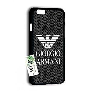 coque iphone 7 giorgio armani