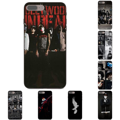 coque iphone 7 hollywood