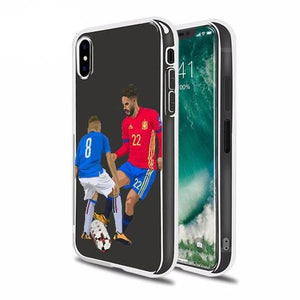 coque iphone 7 isco