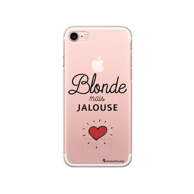 coque iphone 7 jalouse