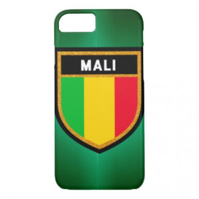 coque iphone 7 mali