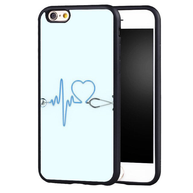 coque iphone 7 medecine
