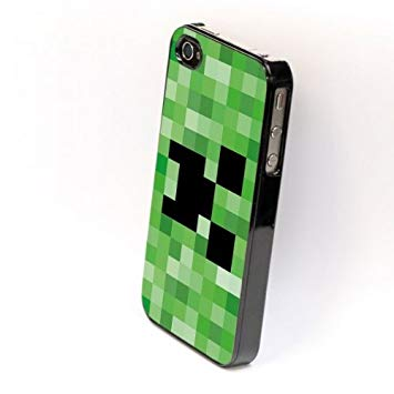 coque iphone 7 minecraft