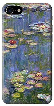 coque iphone 7 monet