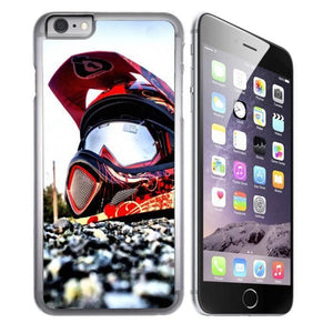 coque iphone 7 motard