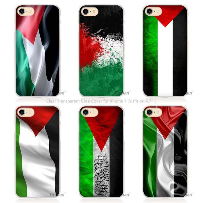coque iphone 7 palestine