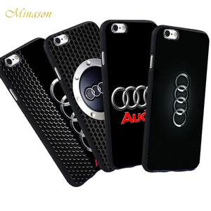 coque iphone 7 plus audi
