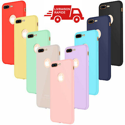 coque iphone 7 plus lot
