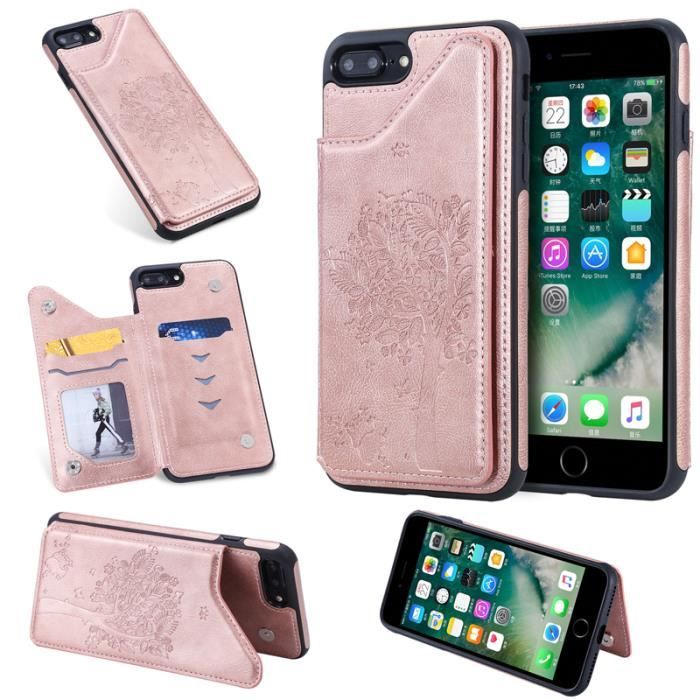 coque iphone 7 plus uni